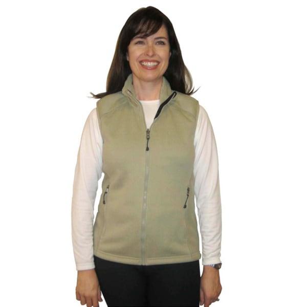 Spiral Women's Polartec Wind Pro Vest