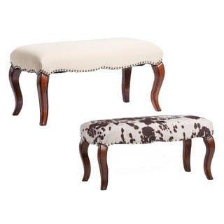 Savanna Accent Bench