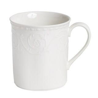 Red Vanilla Riviera 12.5-oz Mug (Set of 6)