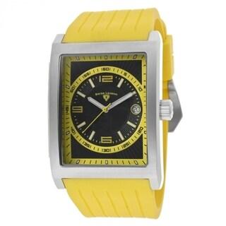 Swiss Legend SL-40012-01-YA Men's Limousine Black Watch