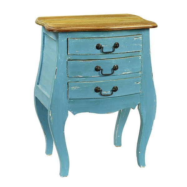 Marcelle 3 Drawer Chest