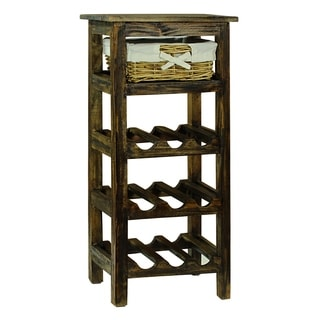 Monet Wine Rack