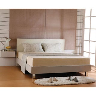 K and B Furniture 8-inch Queen-size Memory Foam Mattress