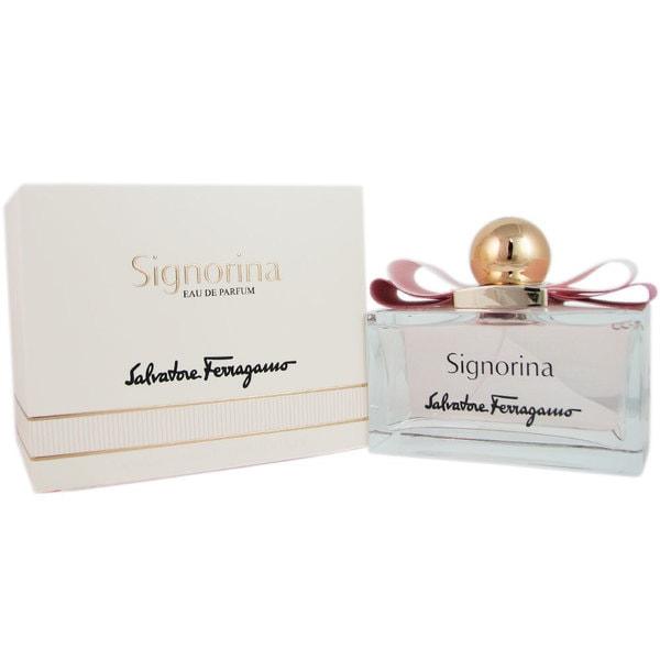 Ferragamo Signorina Women's 3.4-ounce Eau de Parfum Spray