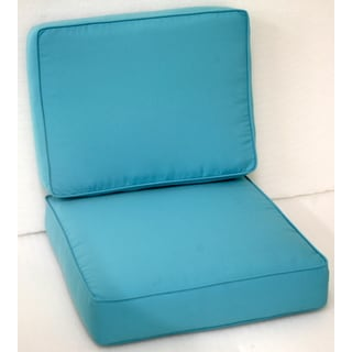 Trijaya Living Aruba 5416 Universal Patio Furniture Cushion