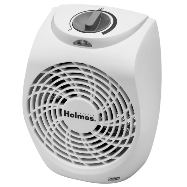 Holmes Small Fan Heater