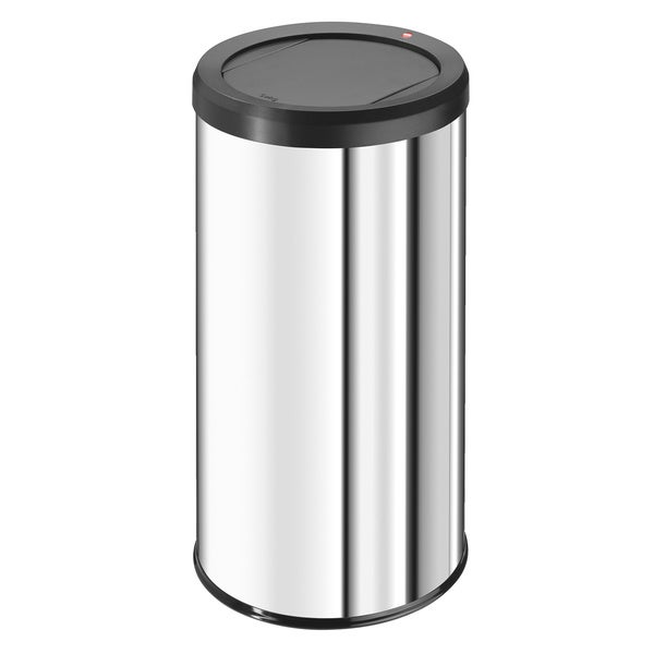 Hailo 45-liter Big Bin Swing Trash Can