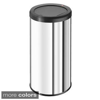 Hailo 45-liter Big Bin Swing Trash Can