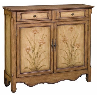 Breahna Accent Cabinet