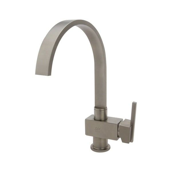 Sir Faucet 712 Brass Single Lever Handle Kitchen Faucet