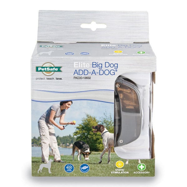 PetSafe Elite Big Dog Add-A-Collar