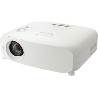 Panasonic PT-VW530 LCD Projector - 720p - HDTV - 16:10