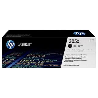 HP 305X Toner Cartridge - Black