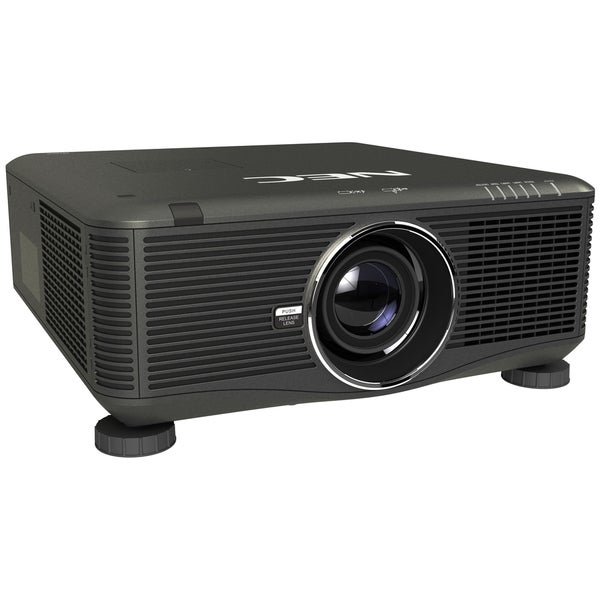 NEC Display NP-PX800X2 DLP Projector - 720p - HDTV - 4:3