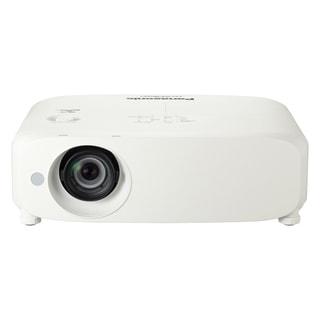 Panasonic PT-VX600 LCD Projector - 720p - HDTV - 4:3
