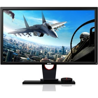 "BenQ XL2430T 24"" LED LCD Monitor - 16:9 - 1 ms"