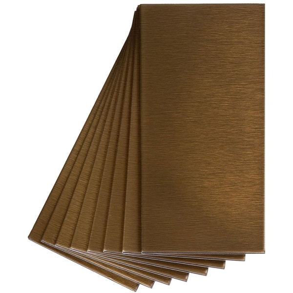 Aspect Short Grain Tile Kit