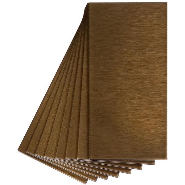 Aspect Short Grain Tile Kit