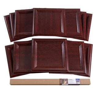 Classic Coffer Cherry Ceiling Kit (100 square feet)