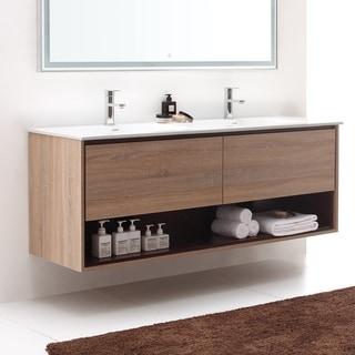 Avanity Sonoma 63-inch Double Vanity