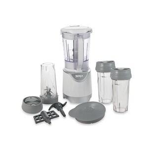 Ninja BL206 700W Extreme Kitchen System Pulse Blender/ Food Processor (Refurbished)