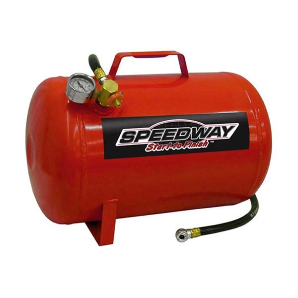 Speedway 5-gallon Portable Air Tank