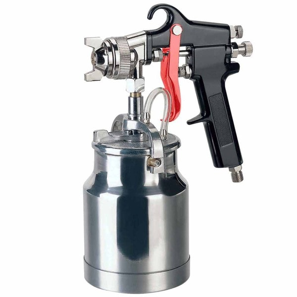 Speedway 1-quart General Purpose Spray Gun 13839031