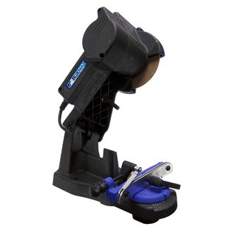 Blue Max Electric Powered Universal Chainsaw Sharpener