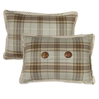 Monet Decorative Breakfast Pillow (13 x 18)