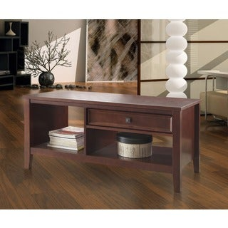 Oh! Home Nomad Cocktail Table with Storage