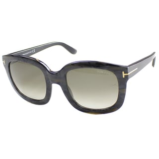 Tom Ford Women's 'Christophe TF 279 05P' Square Sunglasses