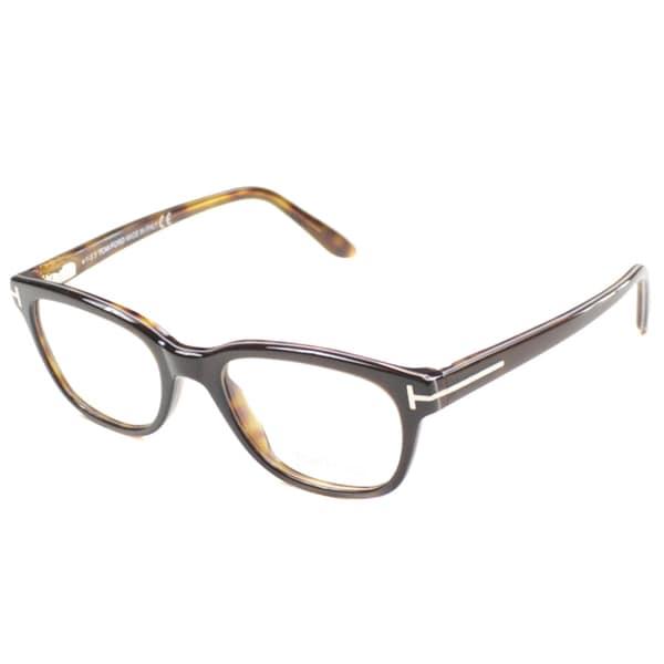 Tom Ford Unisex TF5207 FT5207 047 Eyeglasses