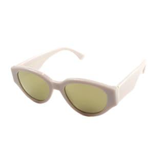 Retro Super Future Women's 'Drew Mama Pinky' Sunglasses