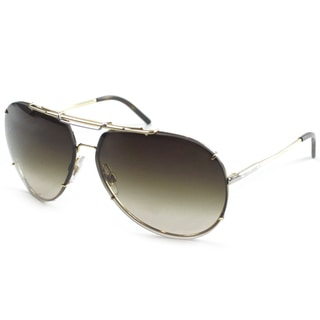 Dolce & Gabbana Men's DG 2075 034/13 Aviator Sunglasses