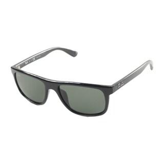 Ray-Ban Children's RJ9057 Junior Wayfarer Sunglasses