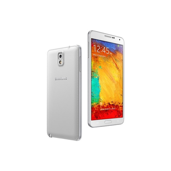 Samsung Galaxy Note 3 N9005 32GB 4G LTE Unlocked Smartphone