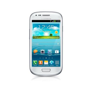 Samsung Galaxy S3 Mini 8GB GT-I8200 Value Edition Android 4.2.2 Unlocked GSM Smartphone