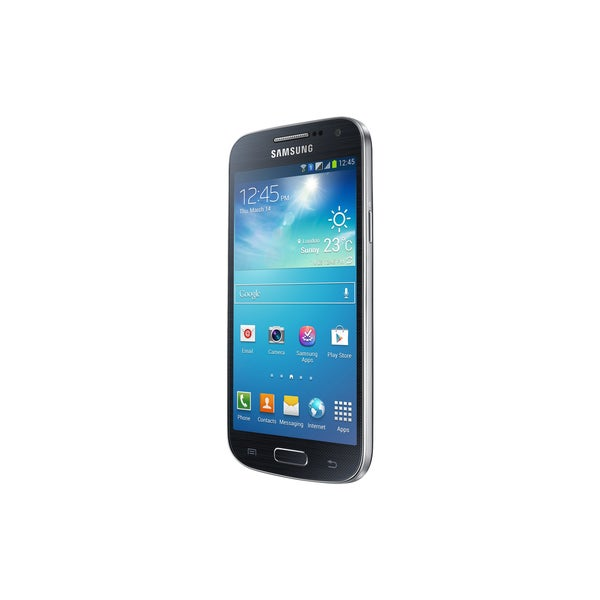 Samsung Galaxy S4 GT-I9192 Mini Dual SIM GSM Factory Unlocked Cell Phone