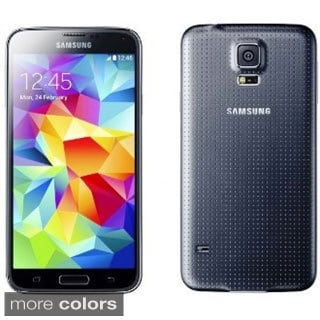 Samsung Galaxy S5 G900H 16GB Unlocked GSM Android Smartphone