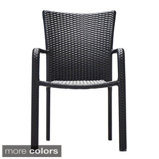 Ankara Outdoor Dining Arm Chair