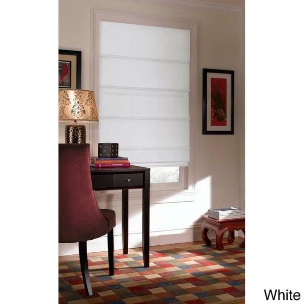 Roman woven window shades thermal roman window shades Thermal windows reviews