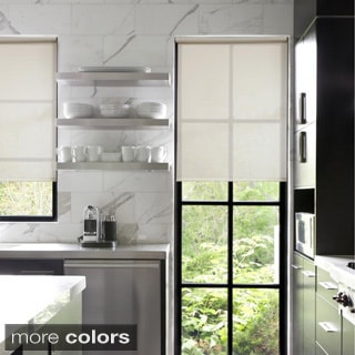 Solar Weave Roller Shades