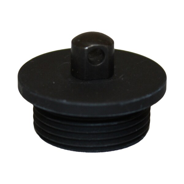 ATI Fluted Mag Extension Swivel Stud Cap