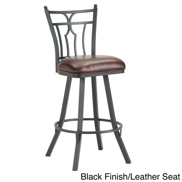 Randle Swivel Barstool 13841798