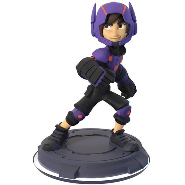 Disney INFINITY : Marvel Super Heroes (2.0 Edition) - Hiro 13841885