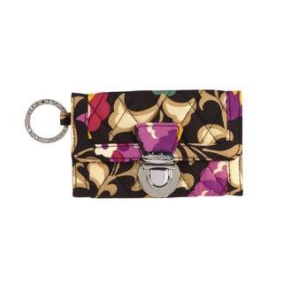 Vera Bradley Suzani Quick Swipe ID Wallet