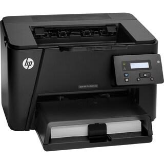 HP LaserJet Pro M201dw Laser Printer - Monochrome - 1200 x 1200 dpi P