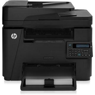 HP LaserJet Pro M225DN Laser Multifunction Printer - Monochrome - Pla