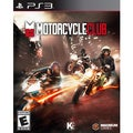 PS3 - Motorcycle Club