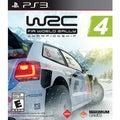 PS3 - WRC 4: FIA World Rally Championship